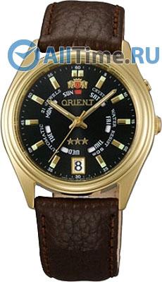 Мужские наручные часы Orient EM5J00SB