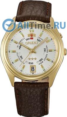 Мужские наручные часы Orient EM5J00SW