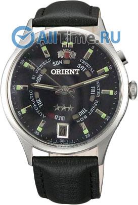 Мужские наручные часы Orient EM5J00UB