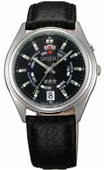 Мужские часы Orient EM5J00UB
