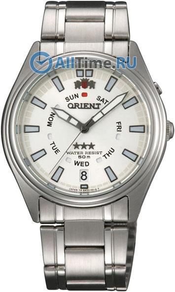 Мужские наручные часы Orient EM5J00XW