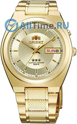 Мужские наручные часы Orient EM5L00EC