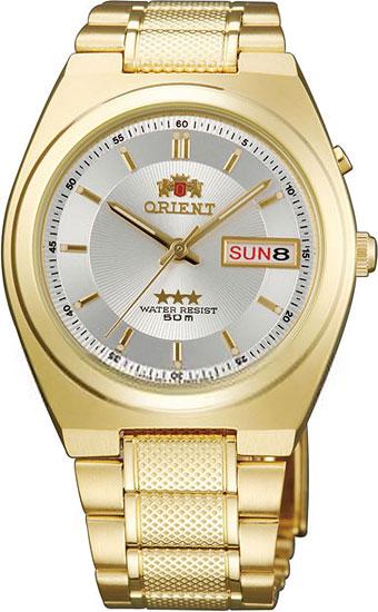 Мужские наручные часы Orient EM5L00EW