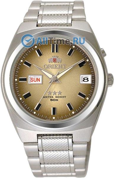 Мужские наручные часы Orient EM5L00NU