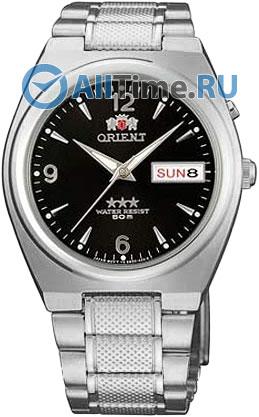 Мужские наручные часы Orient EM5L00RB