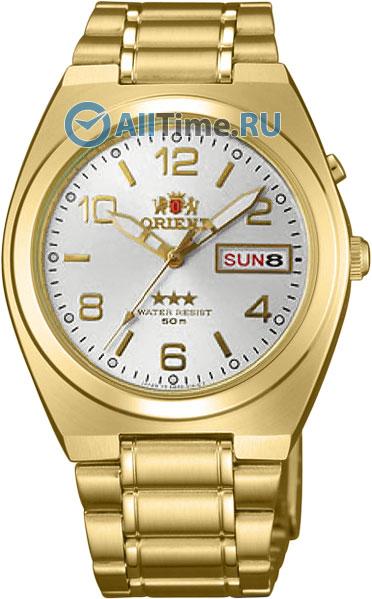 Мужские наручные часы Orient EM5L00UW