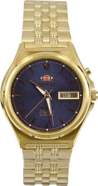 Мужские наручные часы Orient EM5M00VD