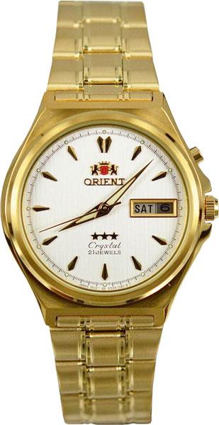 Мужские наручные часы Orient EM5M00WW