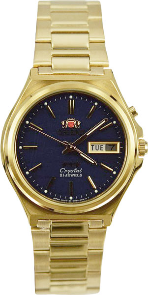 Мужские наручные часы Orient EM5M00XD