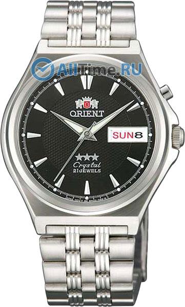 Мужские наручные часы Orient EM5M010B