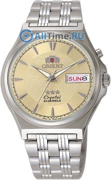 Мужские наручные часы Orient EM5M010C
