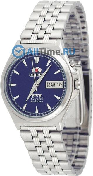 Мужские наручные часы Orient EM5M010D