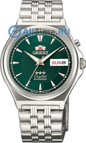 Мужские наручные часы Orient EM5M010F