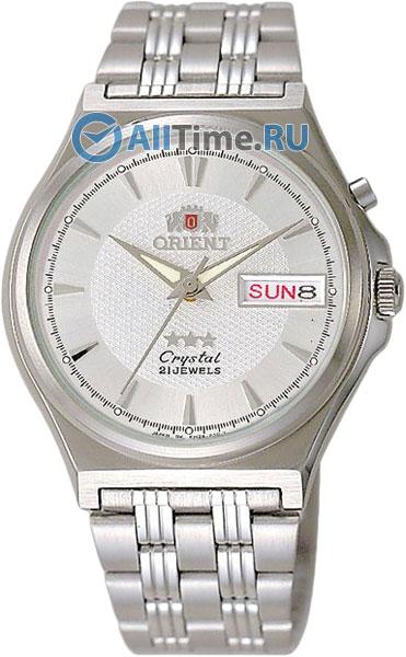 Мужские наручные часы Orient EM5M010W