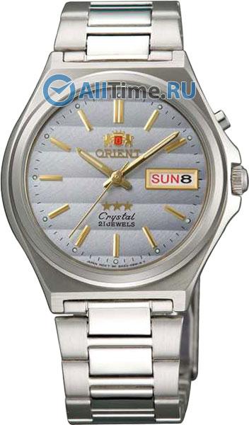 Мужские наручные часы Orient EM5M012K