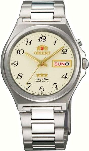 Мужские наручные часы Orient EM5M014C