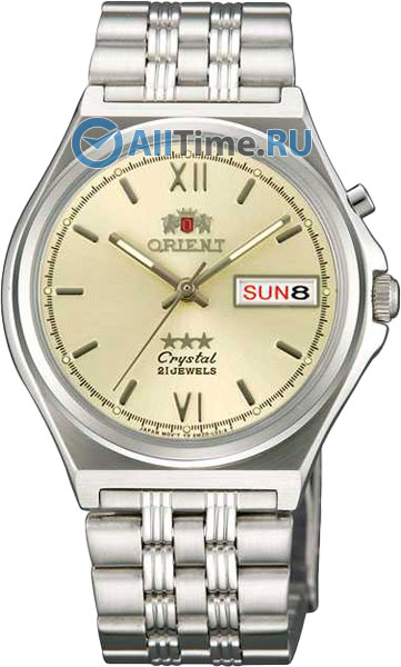 Мужские наручные часы Orient EM5M015C
