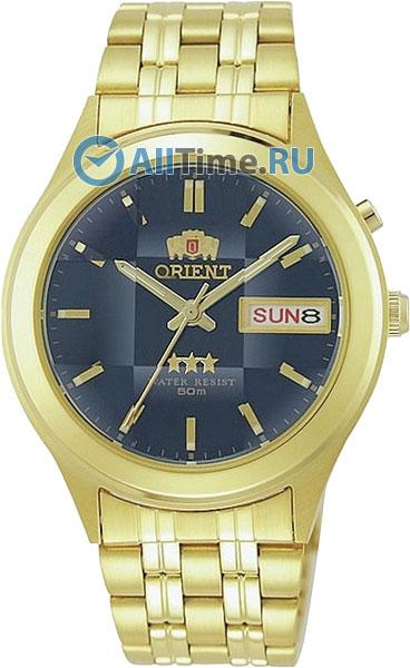Мужские наручные часы Orient EM5V001D