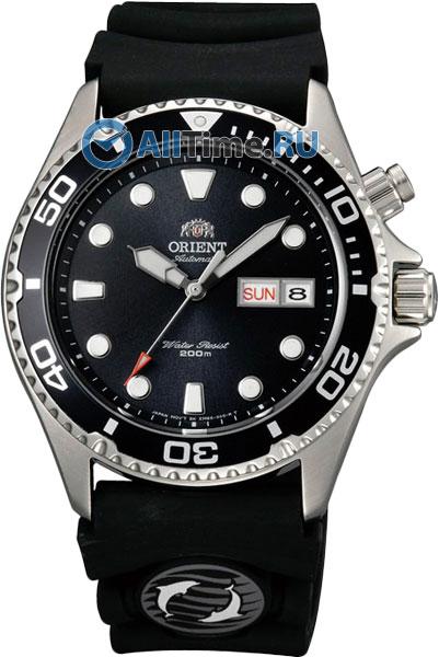 Мужские наручные часы Orient EM6500BB