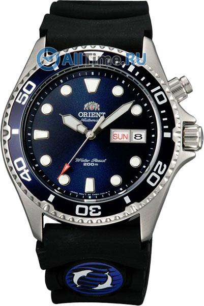Мужские наручные часы Orient EM6500CD
