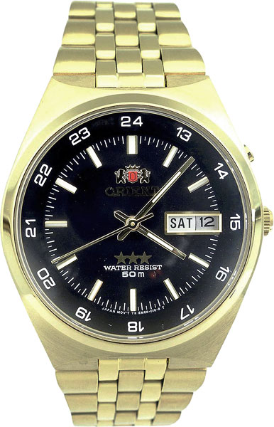 Мужские наручные часы Orient EM6H00FB