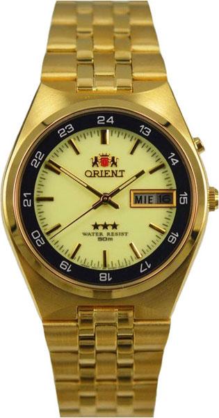 Мужские наручные часы Orient EM6H00GR
