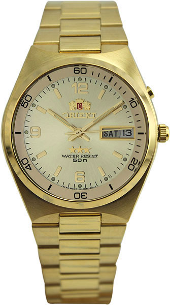 Мужские наручные часы Orient EM6H00KC