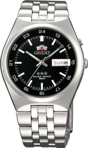 Мужские наручные часы Orient EM6H00LB