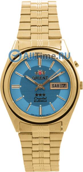 Мужские наручные часы Orient EM6Q00AL