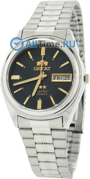 Мужские наручные часы Orient EM6Q00DB
