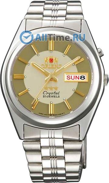 Мужские наручные часы Orient EM6Q00DC