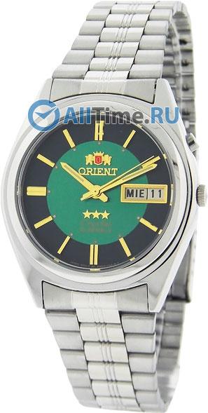 Мужские наручные часы Orient EM6Q00DF