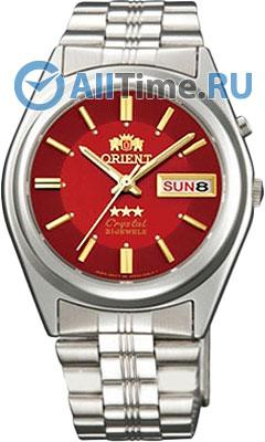 Мужские наручные часы Orient EM6Q00DH
