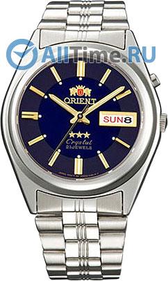 Мужские наручные часы Orient EM6Q00DJ