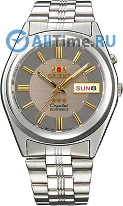 Мужские наручные часы Orient EM6Q00DK