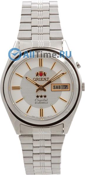 Мужские наручные часы Orient EM6Q00DW