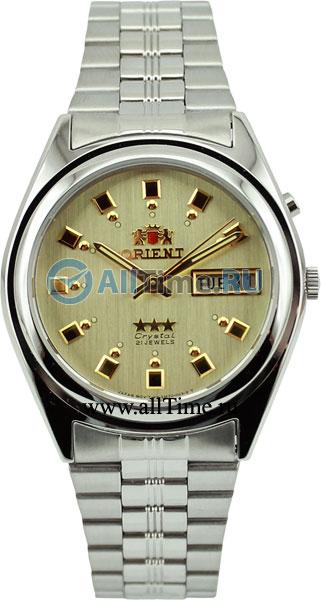 Мужские наручные часы Orient EM6Q00EC