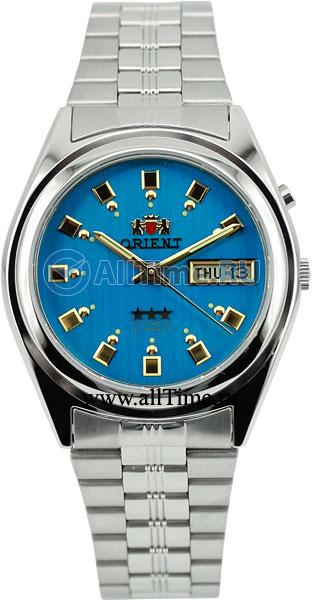 Мужские наручные часы Orient EM6Q00EL