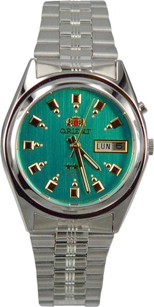 Мужские наручные часы Orient EM6Q00EN