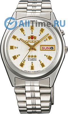 Мужские наручные часы Orient EM6Q00EW