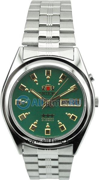 Мужские наручные часы Orient EM6Q00EX