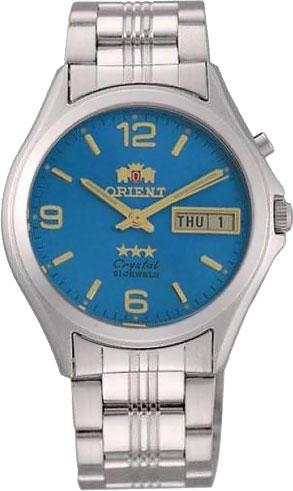 Мужские наручные часы Orient EM6Q00FL
