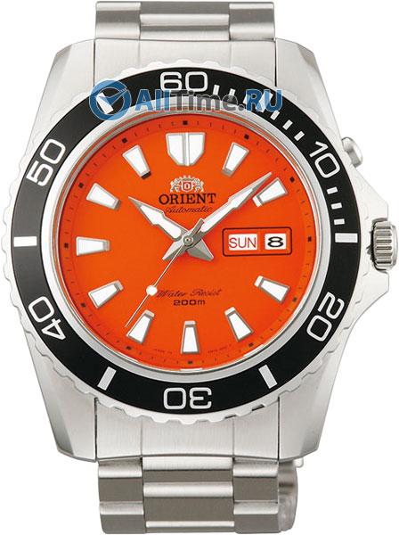 Мужские наручные часы Orient EM75001M