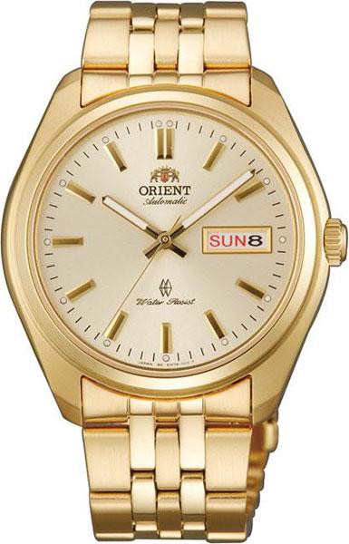 Мужские наручные часы Orient EM78001C