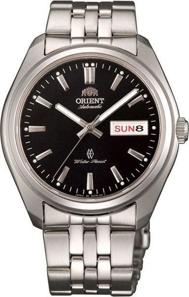 Мужские наручные часы Orient EM78002B