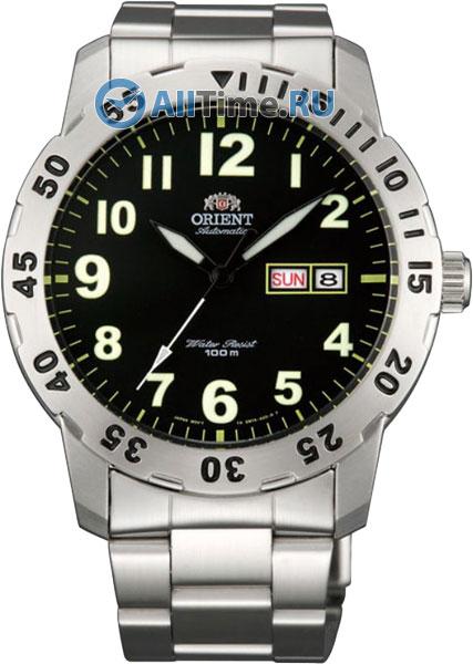 Мужские наручные часы Orient EM7A001B