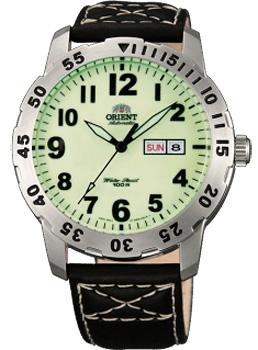 Мужские часы Orient EM7A008R