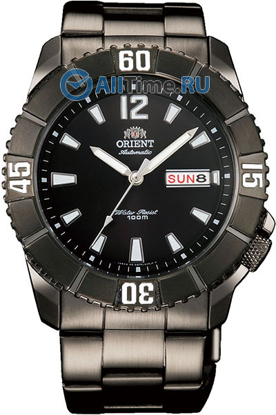 Мужские наручные часы Orient EM7D001B