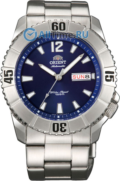 Мужские наручные часы Orient EM7D004D