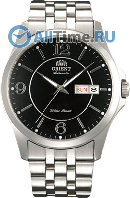 Мужские наручные часы Orient EM7G001B